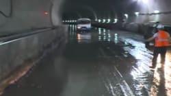 Le tunnel le plus long en Afrique du Nord réceptionné fin