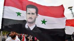 Assad a gagné la guerre mais pas encore la bataille