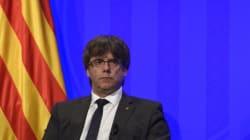 Συνέντευξη Τύπου του Πουτζντεμόν στις Βρυξέλλες: Ανοικτό θέμα το αίτημα