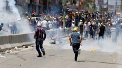 Νεκρός Παλαιστίνιος από πυρά ισραηλινών στρατιωτών στην κατεχόμενη Δυτική