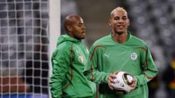 Algérie-Nigeria: Madjer écarte Mbolhi, Chaouchi fait son grand retour en