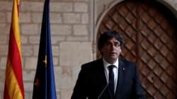 Πουτζδεμόν: «Θα σεβαστούμε το αποτέλεσμα των εκλογών στην Καταλονία, όποιο κι αν είναι