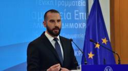 Τζανακόπουλος: Ο Γιάννης Μουζάλας φεύγει μόνο αν γίνει