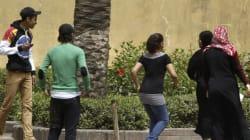 Pour cet avocat à la télé égyptienne, harceler sexuellement les filles portant un pantalon déchiré est un
