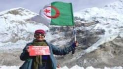 Ascension: une Algérienne à l'Everest, le défi réussi d'Imene Aït