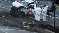 미국 뉴욕 차량돌진