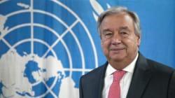 Γκουτιέρες για έκθεση ΟΗΕ για την κλιματική αλλαγή: «Σκοτώνουμε τον πλανήτη μας. Πρέπει να αναλάβουμε δράση