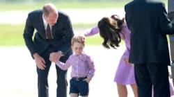 Αυτό είναι το πρώτο πράγμα που θέλει να διδάξει ο πρίγκιπας William στον γιο του, πριν από οτιδήποτε