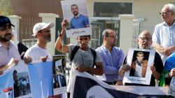 Hirak: Un procès sans fin, des conflits et des familles qui attendent une grâce