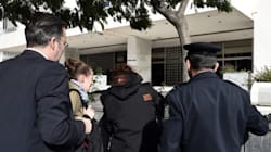 Aφέθηκαν ελεύθερα τα 25 μέλη της Χρυσής Αυγής που προσήχθησαν στην Kρατική