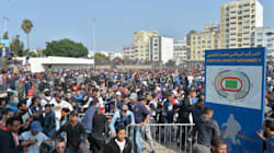 Sécurité renforcée pour le match entre le Wydad et Al Ahly à