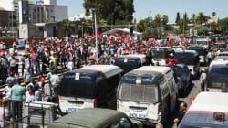Plusieurs syndicats sécuritaires menacent de ne plus protéger les députés