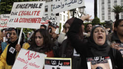 Le Maroc toujours à la traîne en matière de parité entre femmes et