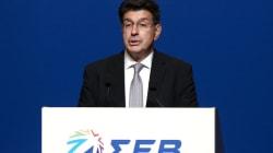 ΣΕΒ: Κατά 61% είναι υψηλότερη η ωρομίσθια εργατική αμοιβή στην Ελλάδα έναντι του μέσου όρου των χωρών του