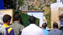Mourir en France quand on est musulman: le rapatriement des dépouilles au Maroc (deuxième