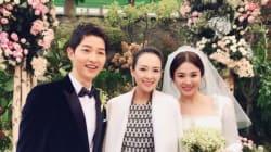 장쯔이가 결혼식 불법촬영 연루설에 밝힌