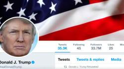 Υπάλληλος του Τwitter κατά την τελευταία του ημέρα στη δουλειά απενεργοποίησε τον λογαριασμό του