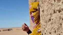 Dans un camp de réfugiés sahraouis, le rêve d'une terre si proche et si