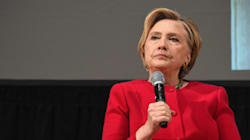 «Στημένη» η εκλογή της Χίλαρι Κλίντον ως υποψήφιας για την προεδρία, λέει γερουσιαστής των