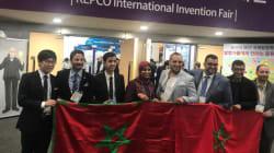 3 médailles d'or pour le Maroc à la foire internationale des inventions de la BIXPO