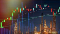 Le pétrole monte, soutenu par l'Arabie