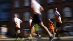 Du sprint au marathon, l'homme a-t-il atteint ses
