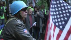 Γιατί τόσοι πολλοί Αμερικανοί πιστεύουν πως την 4η Νοεμβρίου θα ξεσπάσει Εμφύλιος Πόλεμος στη χώρα