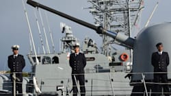 La Tunisie et les États-Unis ont mené un exercice militaire maritime conjoint au large des côtes-nord de la