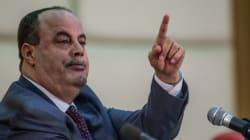 Aucun mandat de dépôt contre l'ancien ministre Najem Gharsalli n'a été émis, selon le Procureur général