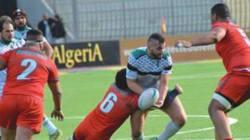 Rugby : l'Algérie bat la Zambie (30-25) et remporte l'Africa Bronze Cup