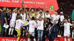 Le Wydad champion d'Afrique: les réactions des
