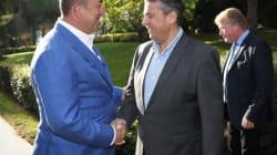 Γκάμπριελ: Επικοδομητική η συζήτηση με Τσαβούσογλου. Ζητούμενο οι λογικές