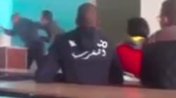 Ouarzazate: Arrestation d'un élève mineur, auteur de violence physique contre un