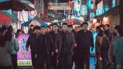 영화 범죄도시에 대한 중국동포들의