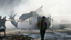 Τουλάχιστον έξι νεκροί στο Ιράκ από νέα διπλή βομβιστική