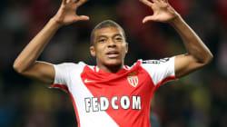 Εμπαπέ, ο νεότερος ποδοσφαιριστής με 20 γκολ στη Ligue