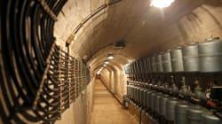 Μέσα στο πυρηνικό καταφύγιο του στρατάρχη Τίτο της πρώην