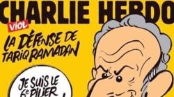 Après sa Une sur Tariq Ramadan, Charlie Hebdo porte plainte pour menaces de
