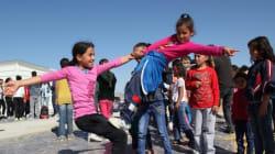 Le cirque désengorge les villages reculés de Jbel Semmama grâce à la Fondation