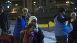 Διάσωση 45 προσφύγων βορειανατολικά της
