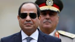 Αίγυπτος: Ο πρόεδρος Σίσι δεν θα επιδιώξει τρίτη