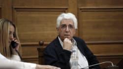 Παρασκευόπουλος: Όντως ο νόμος για την αποσυμφόρηση των φυλακών πρέπει να καταργηθεί, καθώς ήταν