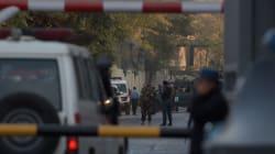 Ένοπλη επίθεση σε τηλεοπτικό σταθμό στην Καμπούλ. Tην ευθύνη ανέλαβε το Ισλαμικό