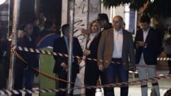 Τρομοκρατία: «Μίλησε» το καλάσνικοφ και έδειξε «Οργάνωση Επαναστατικής