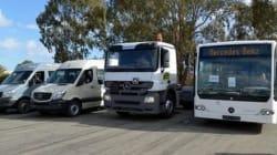 Industrie militaire: livraison de 380 véhicules de marque