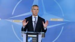 Το ΝΑΤΟ αυξάνει κατά 3.000 στρατιώτες τις δυνάμεις του στο