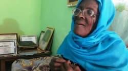 Mamma Djirani, première femme élue à une assemblée populaire