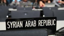 COP23: La Syrie a l'intention de rejoindre l'accord de Paris sur le