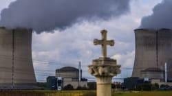 프랑스가 원전 감축 계획에서 한발