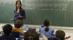 Écriture inclusive: plus de 300 professeurs refusent d'enseigner que